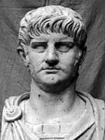 Claudius Drusus Germanicus Caesar (15.12.37 - 9.6.68)
