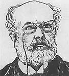 Konrad Duden (3.1.1829 - 1.8.1911)