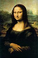 Leonardo da Vincis Mona Lisa