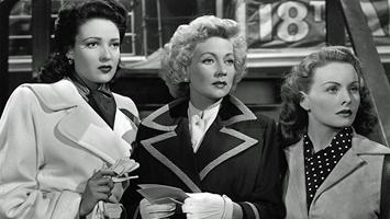 Ein Brief an drei Frauen