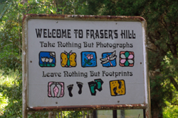 Frasers Hill