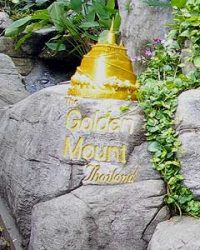 Golden Mount