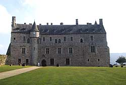 Chateau Roche-Jagu
