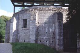 Römische Ruinen von Augusta Raurica