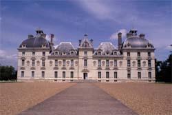 Château Cheverny