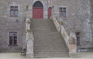 Château Combourg