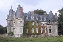 Château Crevy