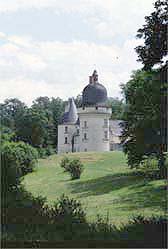 Château Gué-Péan