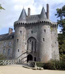 Château Montmuran