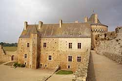 Château Suscinio