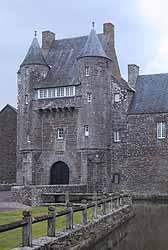 Château Trécesson