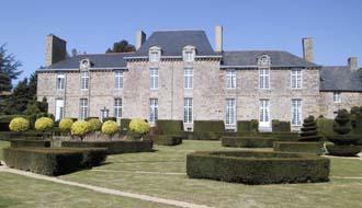 Château de la Ballue