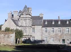 Château Kerjean