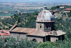 Umgebung von Cortona