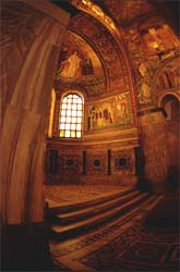Basilica San Vitale, Ravenna