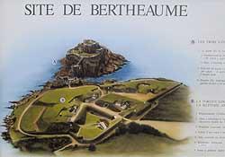 Rocher de Bertheaume