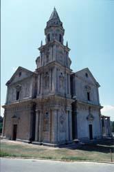 Wahlfahrtskirche von San Biagio
