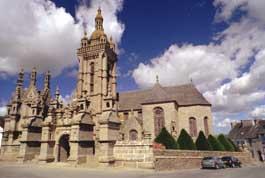 St.Thégonnec
